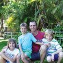 パパの入園料【無料】Father's DayはPerth Zooへ!