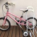 ルイガノ自転車 J16