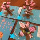 日本語造形アート教室