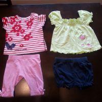 女の子のベビー服 サイズ 0000−1