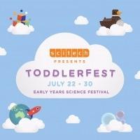 """""""Toddlerfest"""" 今年もやってきます!!"""