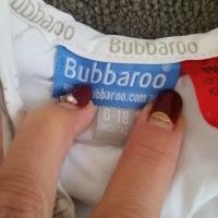 Bubbaroo,冬のスリーピングバッグ