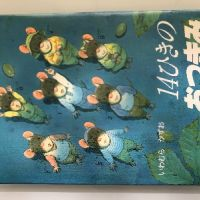 日本語絵本 (超美品、新品同様)