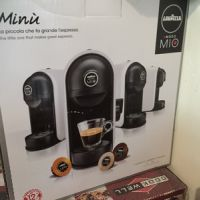 Lavazza coffee machine set