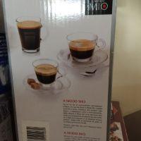Lavazza coffee machine set