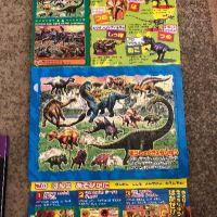 恐竜、昆虫 キッズ本