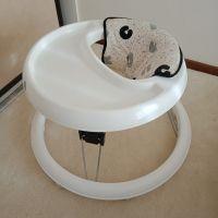 赤ちゃん用の歩行器(日本製)