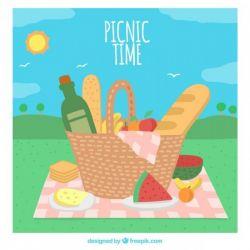 第1回 ママさん&妊婦さん Kings Parkでピクニック♪